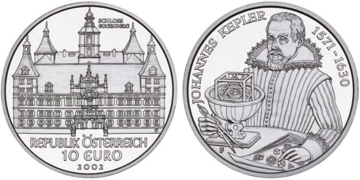 10 евро монета