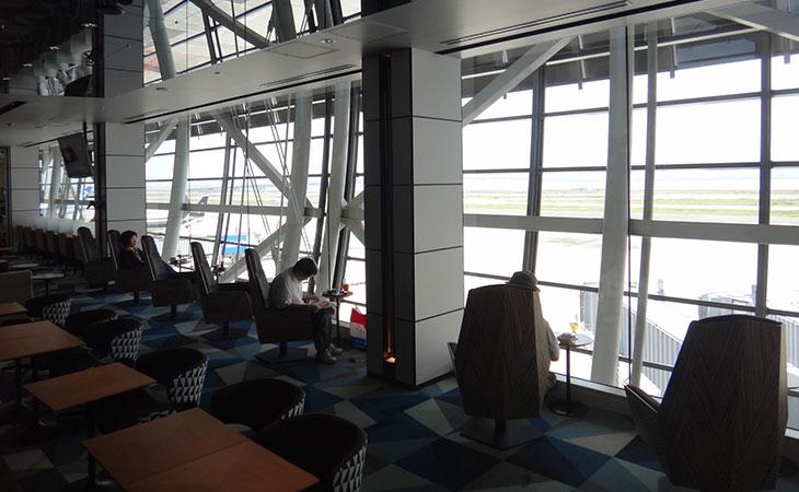 вип зал в аэропорту