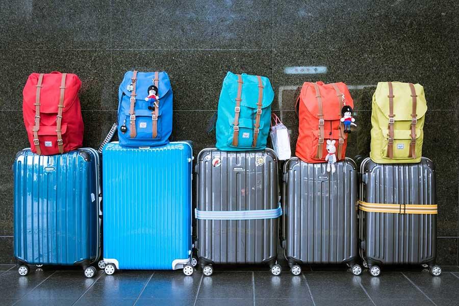 сумки в аэропорт