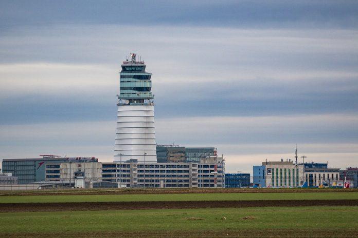 Из аэропорта Вены до центра города