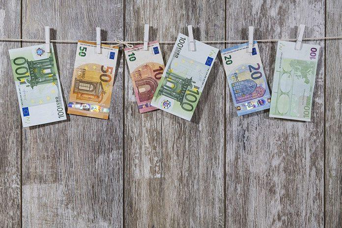 валюта в Португалии