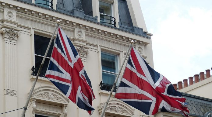 Великобритания – это Англия или нет