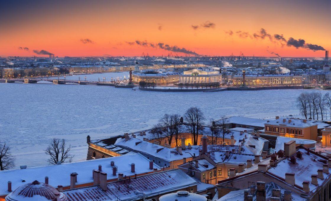 Где лучше жить туристу в Санкт-Петербурге
