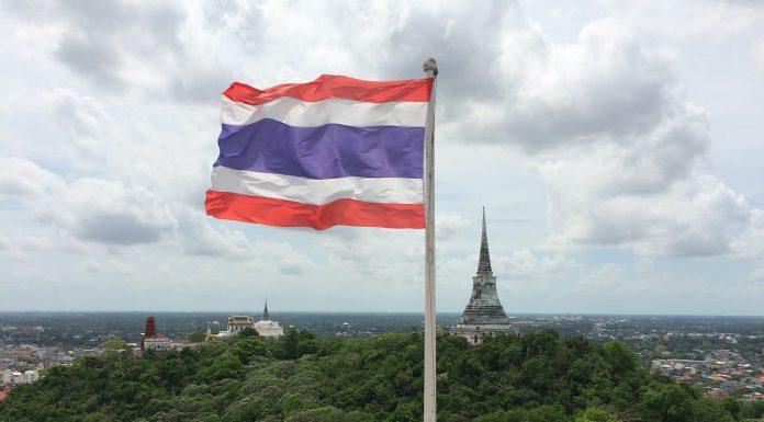 Нужна ли виза в Таиланд для россиян в 2019 году?