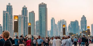 Нужна ли виза в ОАЭ для россиян